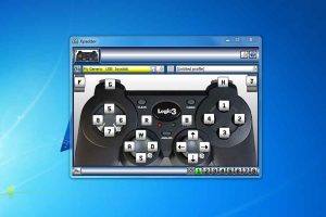 Cara Setting Joystick Di PC Windows
