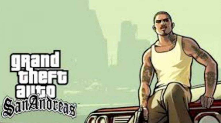 GTA San Andreas Game Offline PC Terbaik