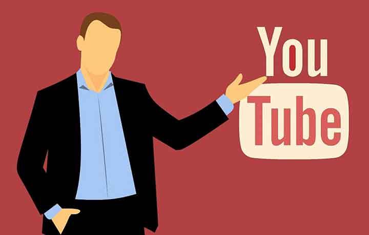 Cara Membuat Tag Youtube