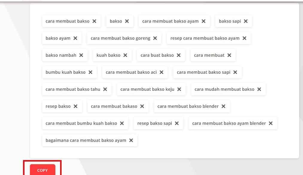 Membuat Tag Youtube Online